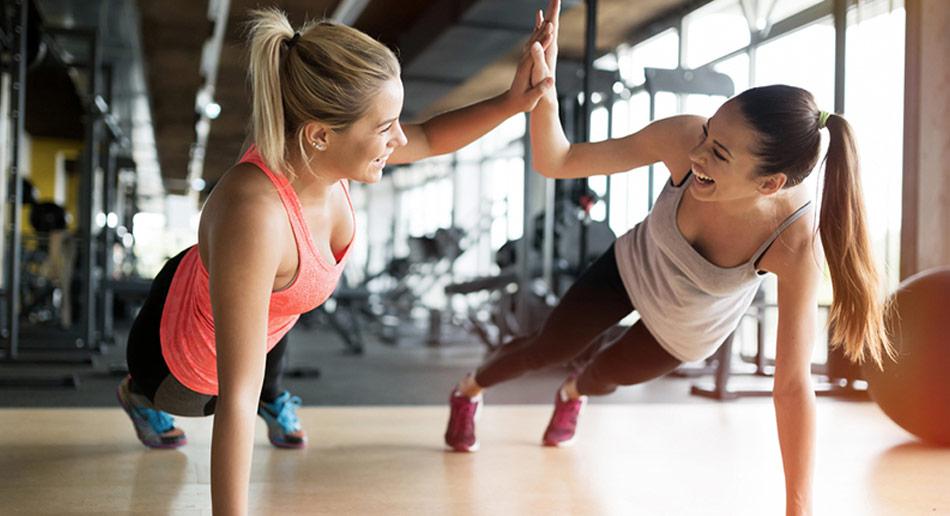 Med de rette næringsstoffer kan du give dig selv de bedste forudsætninger for at få motivation til at komme ned i træningscentret.