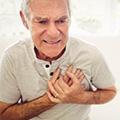 Hjertekrampe: