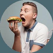 Undertryk appetitten med appetitnedsættende piller