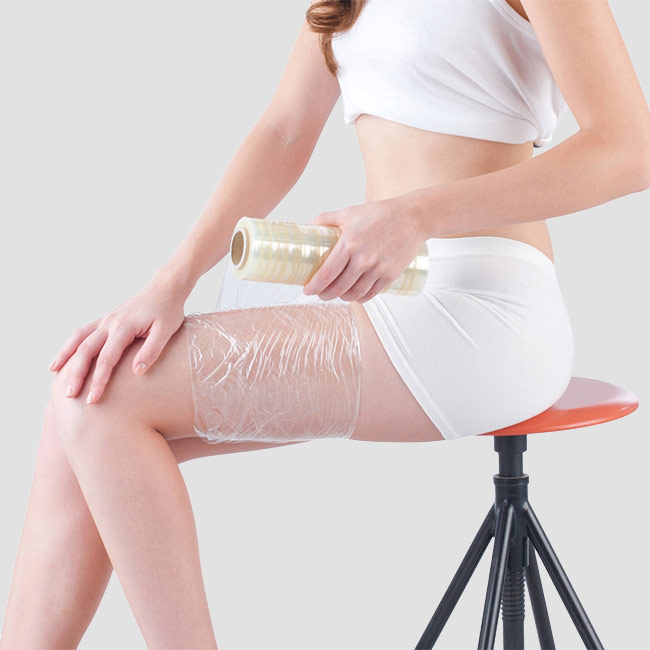 De mange anvendelsesmetoder og fordele ved en Body Wrap