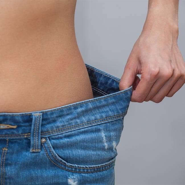 Hvad går hindbærketon diæten ud på?