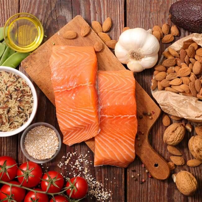 7 Superfoods der kan booste dit immunforsvar