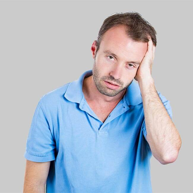 Symptomer på at du har dårlig blodcirkulation