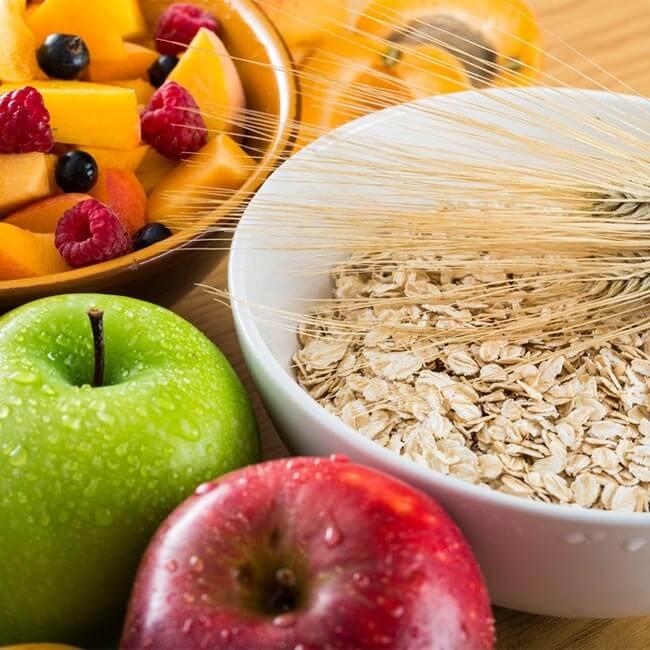 Top 7 ingredienser til at bekæmpe fedt og få hjælp til vægttab