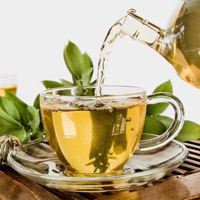 Læs alt om hvad består Slanke- og Detox-te egentlig af?