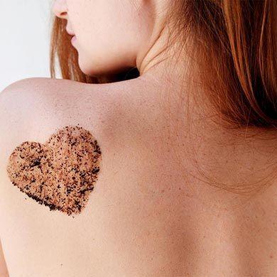 Læs om de mange fantastiske effekter Body Scrubs kan have på din krop