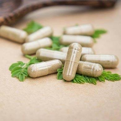 Slankepiller uden recept vs. slankepiller på recept