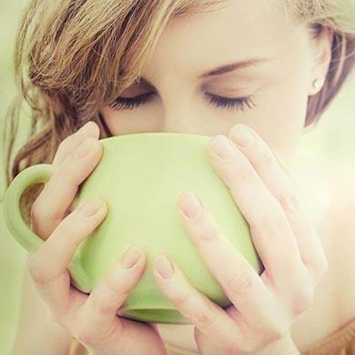 Kaffe eller te: Hvad er bedst for mig?