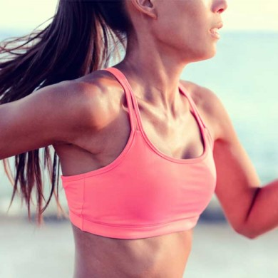 5 muskelopbygning tilskud til kvinder