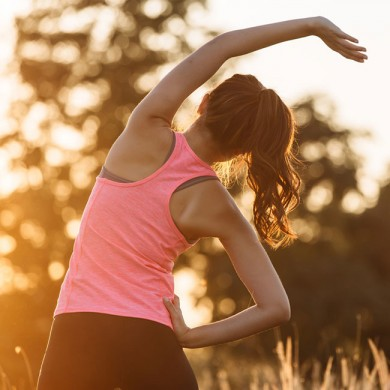 Top 5 Bedring Træningstips