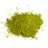 100% Pure Matcha Powder