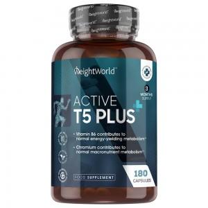 Active T5 Plus Koffeinpiller