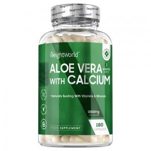 Aloe Vera Tabletter