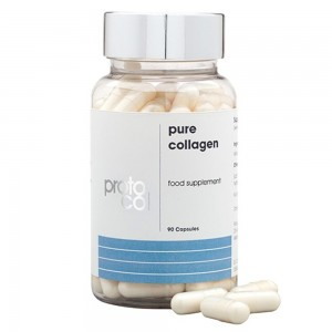 Pure Collagen af Proto-col - Kosttilskud med kollagen - 90 kapsler