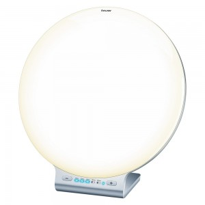 Daylight Therapy Lamp - Daily Mood Lamp For Providing Naturally Stimulating Lighting