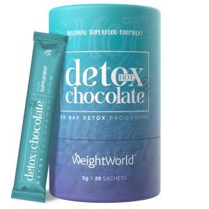 Varm Chokolade Detox Pulver