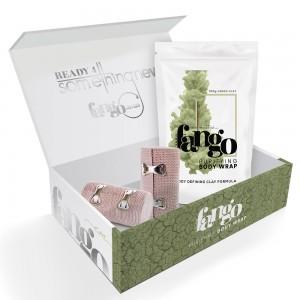 Fango Body Wrap Kit pakke