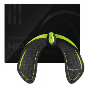 Hip Trainer Apparat WeightWorld