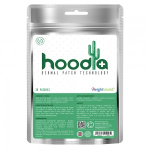Hoodia+ - 30 Plasre - WeightWorld