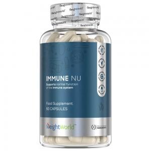 Immune NU Kosttilskud