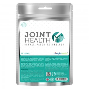Joint Health Support Patch - 30 Plastre - WeightWorld