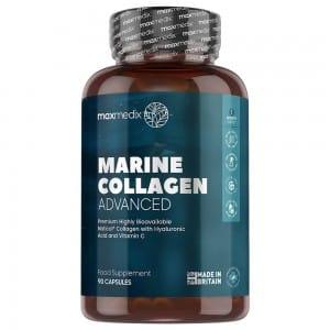 Marine Collagen med Hyaluronsyre