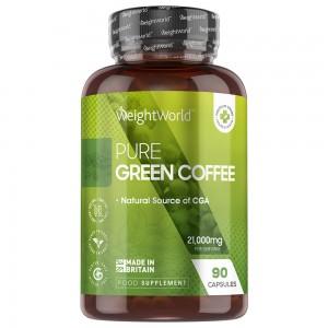Rent Grøn Kaffe Kapsler