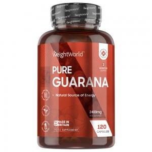 Rent Guarana Kapsler