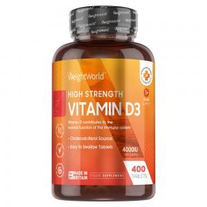 D3-Vitamin 4000IU