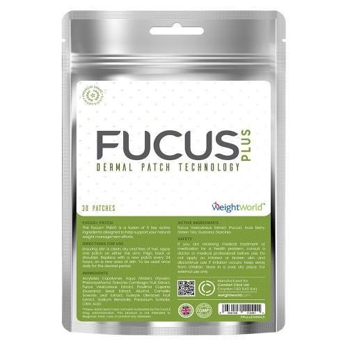 Fucus+ Slankeplastre