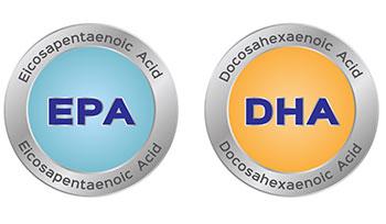 Omega 3 og EHA og DHA