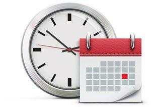 Sæt en målbar deadline