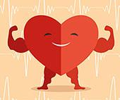 Sundt hjerte
