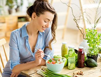 De 7 naturlige fedtbekæmpende stoffer